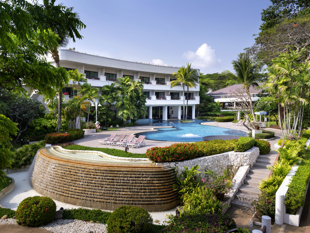 Novotel Rayong Rim Pae Resort Accor Accor