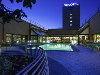 Novotel Milano Linate Aeroporto Hotel a Linate AccorHotels