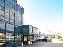 Novotel Birmingham Airport Relaxing Hotel Inbirmingham