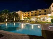 Hotel In Cannes - Mercure Mandelieu