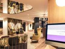 Hotel In Dijon - Mercure Centre Clmenceau
