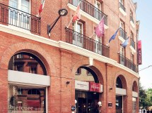 Hotel In Toulouse - Mercure Centre Wilson