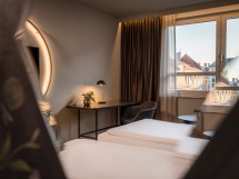 Hotel Konzerthaus - Boutique Vienna Accor