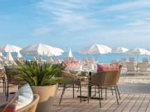 Hotel In Cannes - Mercure Croisette Beach