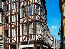Hotel In Rouen - Mercure Centre Cathedrale