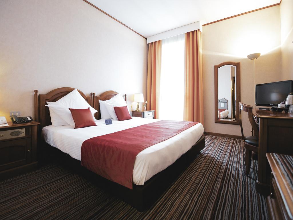 Mercure Bologna Center Hotel Accor