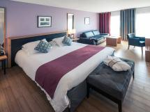 Hotel In Montpellier - Mercure Centre Antigone