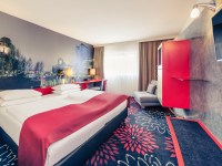 Hotel in VIENNA - Hotel Mercure Wien City