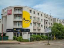 Hotel In Lingolsheim - Ibis Strasbourg Airport Le Nith