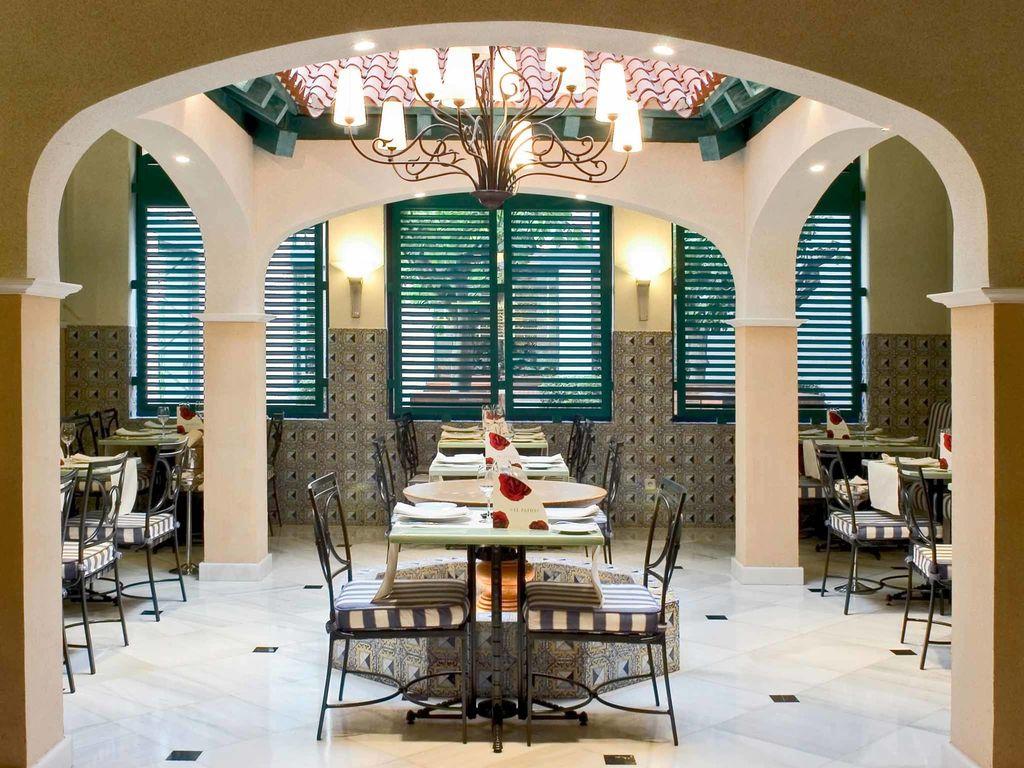 el patio madrid restaurants by accor