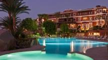 Sofitel Legend Old Cataract Hotel Aswan