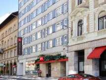 Ibis Budapest City Comfortable Modern Hotel