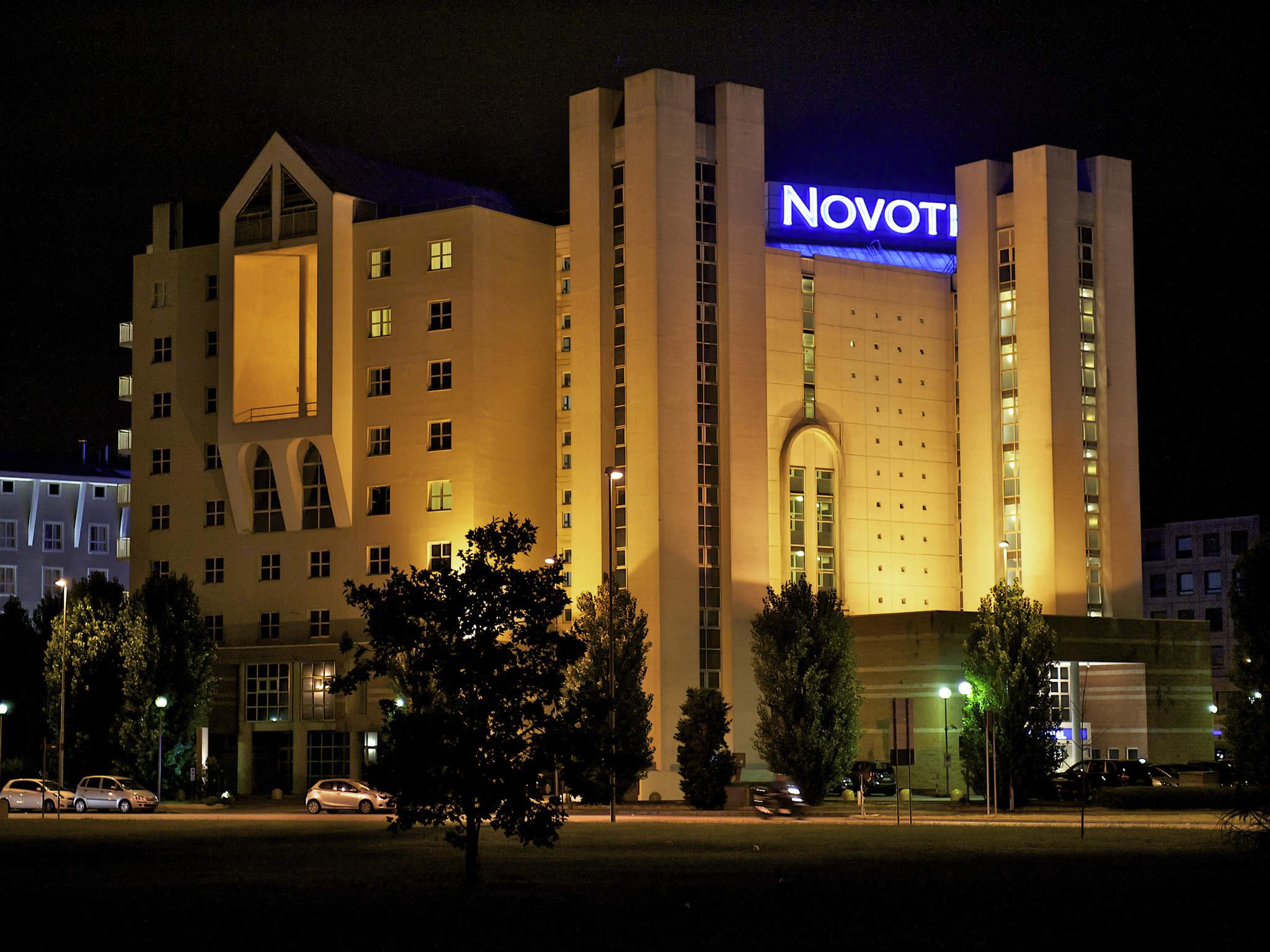 Hotel Novotel Florence Nord Aroport