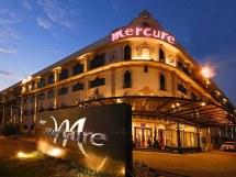 Hotel In Vientiane - Mercure