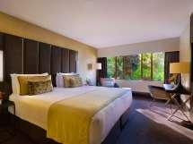Grand Mercure Wellington Hotel - 5 Star City Views
