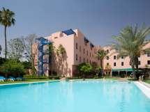 Ibis Marrakech Morocco Hotels