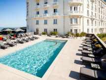 Biarritz Luxury Hotels 2018 World'