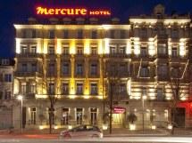 Hotel In Strasbourg - Tel Mercure Centre Gare