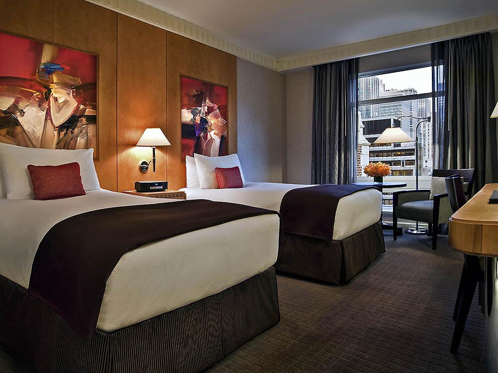 Superior Room  Single Beds Floors