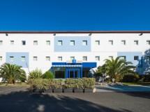 Hotel In La Rochelle - Ibis Budget Centre