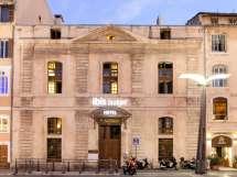 Hotel Vieux Port Marseille France