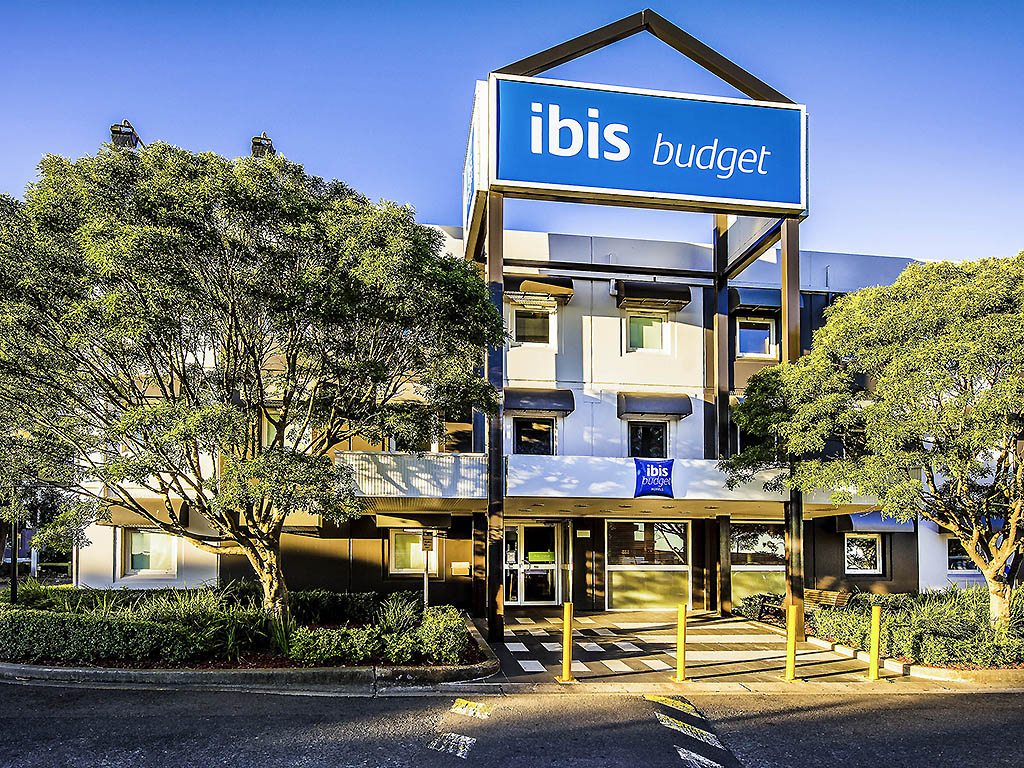 Ibis Budget St Peters Accorhotels