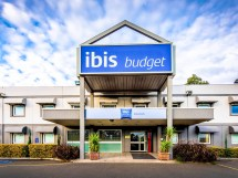 Images of Ibis Budget Hotel in Sydney