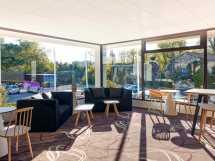 Hotel In Arles - Ibis Styles Palais Des Congr