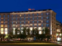 Hotel In Strasbourg - Ibis Centre Gare