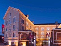 Hotel In Troyes - Mercure Centre
