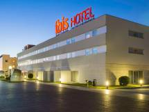 Hotel Ibis Porto Sao Joao Economic In Central