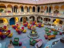 Hotel In Cusco - Novotel