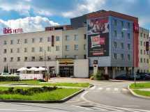 Hotel Ibis Czstochowa