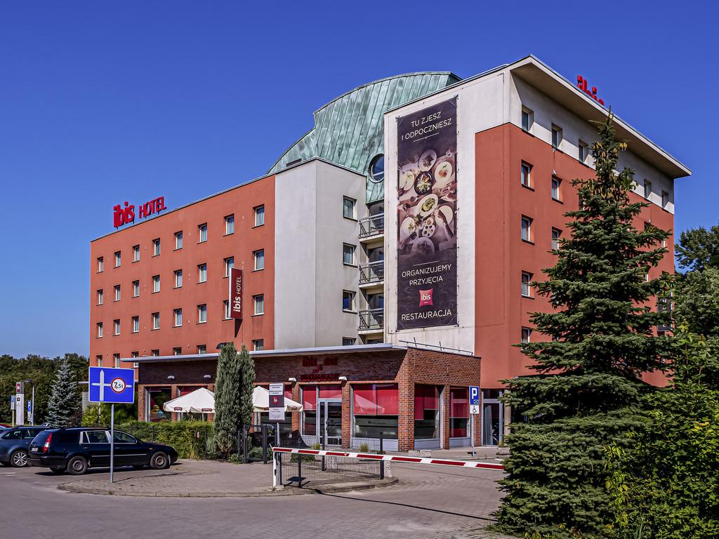 Hotel Ibis Katowice Zabrze Accor