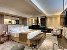 Mercure Belo Horizonte Lourdes Hotel - Book Online