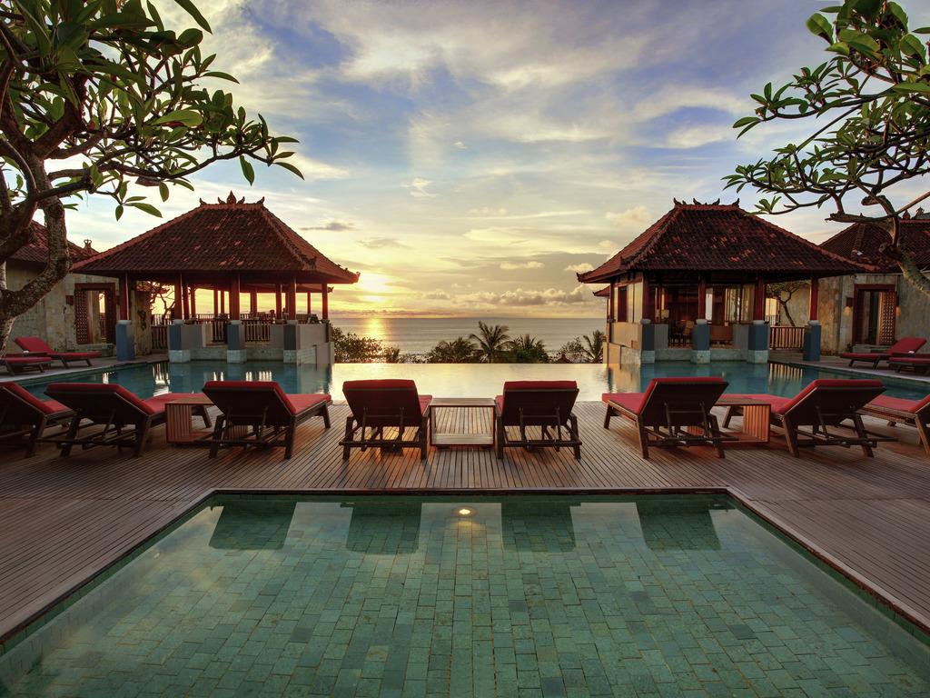 Mercure Kuta Bali Mid Scale Hotel Accorhotels Accor