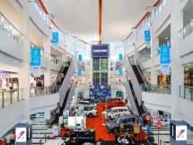 Hotel In Palembang - Novotel & Residence