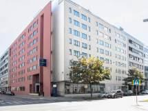 Novotel Suites Wien City Donau - Hotel In Vienna Accorhotels