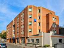 Hotel In Lille - Ibis Budget Centre