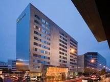 Tel Lille - Novotel Suites Gare Europe