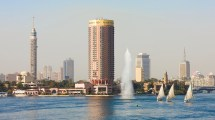 Luxury Hotel Cairo Sofitel Nile El Gezirah