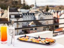 Hotel In Lourdes - Mercure Imprial
