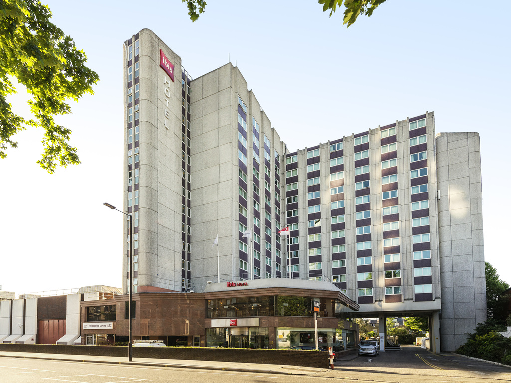 Ibis London Earls Court Comfortable Hotel Inlondon