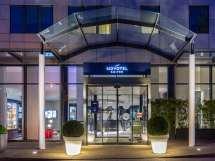 Hotel In Geneva - Novotel Suites Geneve Aeroport