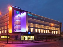 Hotel Ibis Budget Birmingham