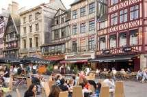 Hotel In Rouen - Ibis Champ De Mars