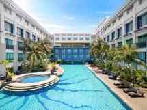 Novotel Jakarta Mangga Dua Square 4-star Hotel