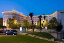 Hotel In Montpellier - Novotel Suites