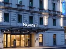 Novotel Wien City - Hotel Vienna 1020 Accor