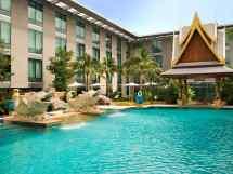 Hotel In Samut Prakarn - Novotel Bangkok Suvarnabhumi Airport